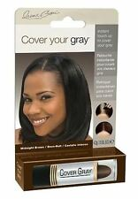 Cover Your Gray for Women Touch Up Stick Midnight Brown, 0.15 oz