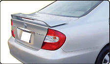 PAINTED TOYOTA CAMRY FACTORY STYLE SPOILER  2002-2006