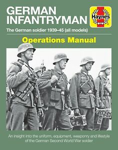The German Infantryman