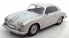 Premium Classixxs Porsche 356A 1600 Carrera GT Silver Met 1:12 LARGE CAR*New!