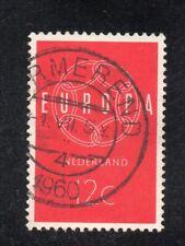nvph 727 met korte balk stempel Purmerend 4 (R-129)