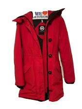 Canada Goose Rossclair Parka Womens Size Xs
