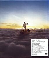 Pink Floyd - The Endless River CD and DVD (2014)