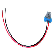 New Sensor Connector Pigtail Wiring Plug For Chevrolet Camaro Pontiac Firebird