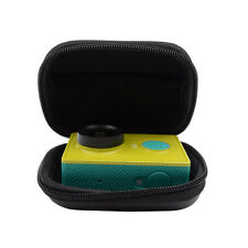 Camera Bag Storage Box Protective Case Cover For Action Sports Camera Black New
