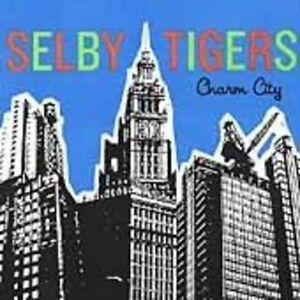 Selby Tigers - Charm City [New Vinyl]