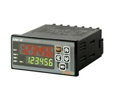 Digital Timer & Counter AUTONICS CT6Y-1P4 Single preset Various Function 6digit