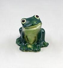 Porzellan-Figur Kleiner Frosch Wagner & Apel H7cm 9942503