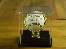 GOLD GLOVE BASEBALL DISPLAY CASE AD13