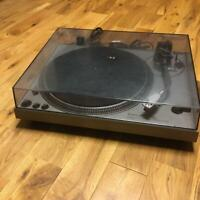 Technics SL-1700 Direct Drive Automatic Turntable System