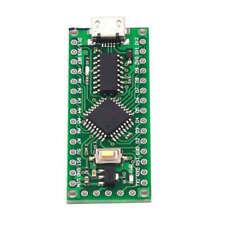 LGT8F328P-LQFP32 MiniEVB for Arduino Nano V3.0 HT42B534-1 Replace ATMeag328P qwe