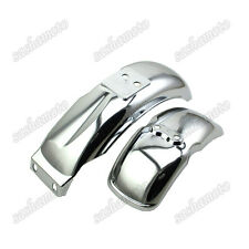 Front Rear Fender For Monkey Skyteam Z50 Gorilla Trail Bike Z50A Z50J Z110 Z125