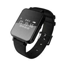 8 GB Voice Recorder Watch