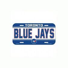 Toronto Blue Jays License Plate