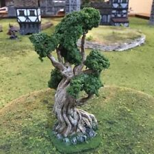 Gnarly Trees 28mm Tabletop Games D&D Terrain Wargaming Blood and Plunder