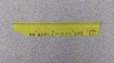 50-420013-306 ANGLE-UPPER CABIN