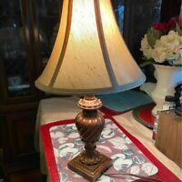 Indoor Accent ElectricTable Top Lamp
