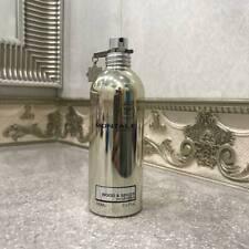 Montale Wood & Spices au De Parfum 100 ml (M)