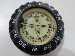 Scubapro Uwatec Luminous Compass   Module Excellent Condition