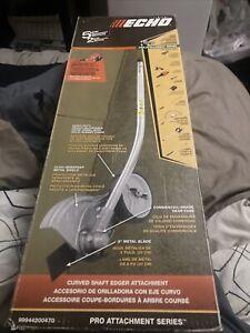 ECHO PAS Curved Shaft Edger Attachment 99944200470