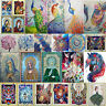5D DIY Special Shaped Diamond Painting Tree Cross Stitch Embroidery Mosaic Decor