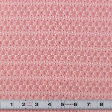 Lot G518 - NICE PEOPLE NICE THINGS by Red Rooster - Fabric by the ½ metre