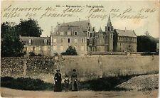 CPA Marmoutier - Vue generale (369225)