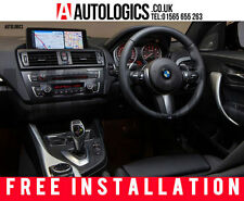BMW F20 1 Series NBT Satellite Navigation System Fitted
