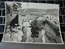 More details for chinese local dignitaries aboard hms suffolk  unkown location to research  china