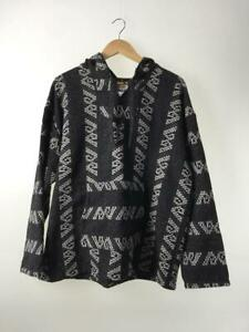 Cootie Raza ParkaXl Wool Cte-18A215A 2018Aw Mexican Black wool Fashion parka