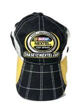Jeff Gordon - 2004 Inaugural Nextel Cup Series #24 Nascar Cap/Hat - NEW!