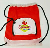 St. Louis Cardinals Kids Club Backpack Children's