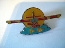PINS HYDRAVION AVIATION AVION CAMEL CANADAIR