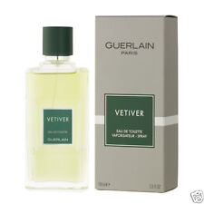 Guerlain Vetiver Eau De Toilette EDT 100 ml (man)