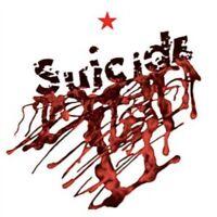Suicide - Suicide Nuovo CD