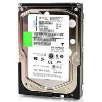 """IBM Fujitsu 3.5"""" 146.8GB 15000 RPM SAS Hard Drive MAX3147RC 39R7350 26K5842"""
