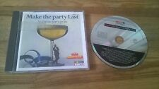 CD Pop James Last - Make The Party Last (18 Song) POLYDOR SPECTRUM