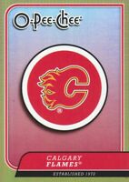 2008-09 O-Pee-Chee OPC Team Checklist Hockey Cards Pick From List