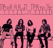 FRIJID PINK - FRIJID PINK  VINYL LP NEUF