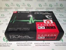 SAPPHIRE Pulse Radeon RX 500 2GB