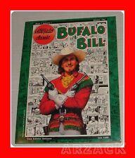 BUFALO BILL anno 1 N 1 1992 UNIVERSO Intrepido