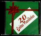 20 EXITOS NAVIDE OS - EL TOPO, TONY CROATTO, DON CHUITO, LA TUNA DE CAYEY - CD