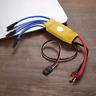 Adapter Universe Brushless Regler Firmware ESC LiPo 30A BEC 3A Parkflyer Kabel