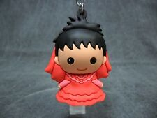 Horror Properties * Lydia Red Wedding Dress * Beetlejuice Blind Bag Key Chain