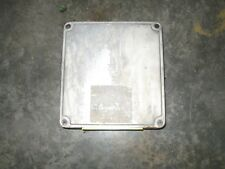 88-89 Toyota MR2 MK1 OEM ECU engine computer NA M/T good used