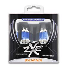 Sylvania SilverStar zXe Front Fog Light Bulb for Subaru Legacy WRX Baja mh