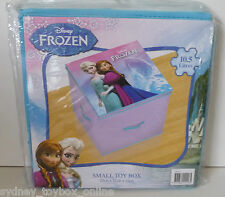 Frozen Storage Box With Lid 22cm x 22cm x 22cm DISCOUNTED