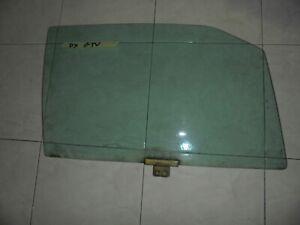 Alfa Romeo ALFETTA GT/GTV Fibestrino Glass Descending Right Green