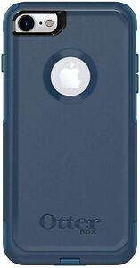 OtterBox Commuter Series Case iPhone 8 PLUS & 7 PLUS - Bespoke Way Easy Open Box