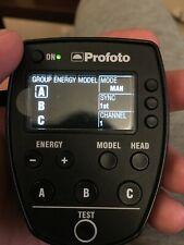 Profoto Air Remote for Canon excelent